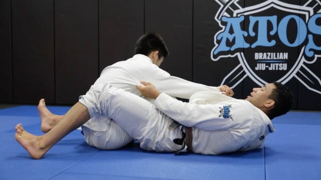 """Simple Back Take From 5050 """"Double Pu..."""