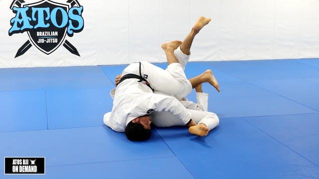 Breakdown the Calf Slice Attacks from...