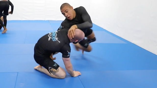 Comp Class Specific Training