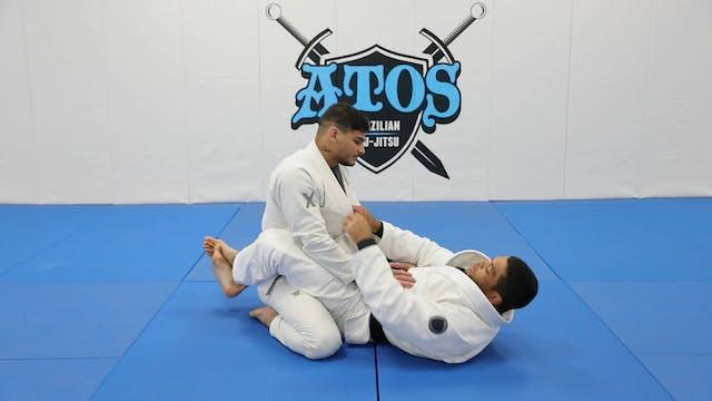 Intro Jiu-Jitsu Day 10