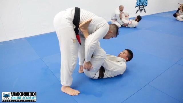 Rafael Vasconcelos vs Andy Murasaki