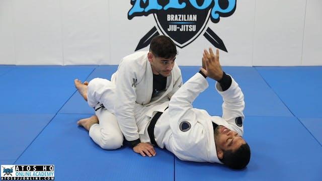 Intro Jiu-Jitsu Day 12