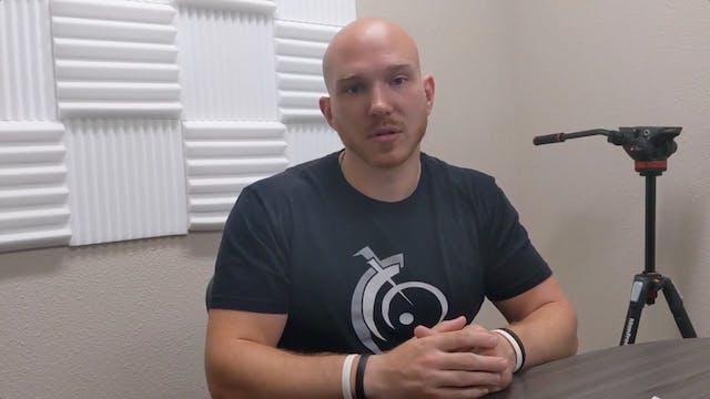 Relative Strength - Grappler's Code Needs Analysis