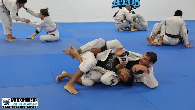 Jonnatas Gracie vs Ricky Briceno