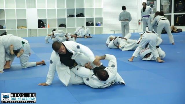 Andre Galvao vs Jonnatas Gracie