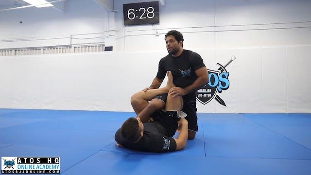 One Leg X Specific Training