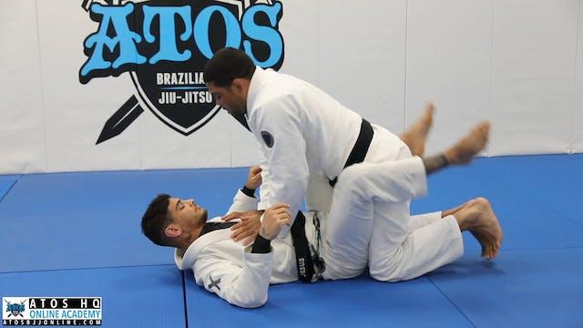 Intro Jiu-Jitsu Day 7