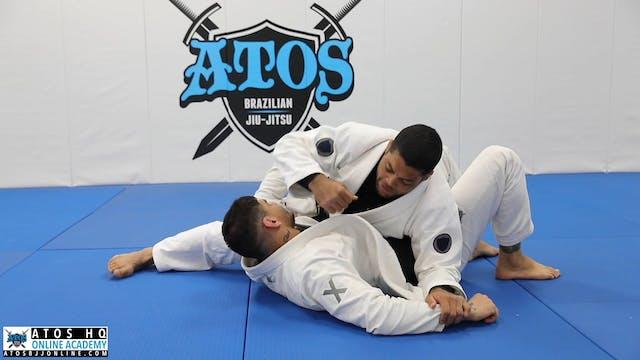 Intro Jiu-Jitsu Day 15