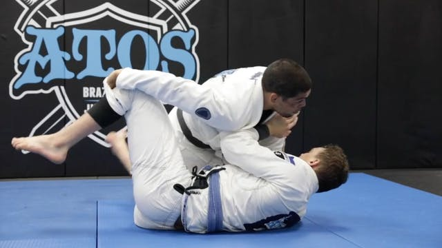 Multiple Guard Pass Connections, Tran...