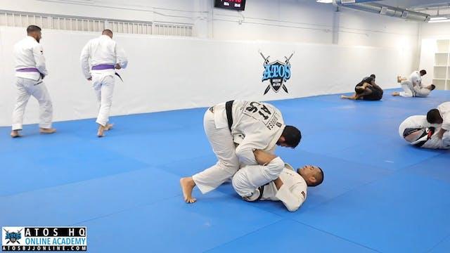 World Champion Lucas Barbosa vs Ricky...