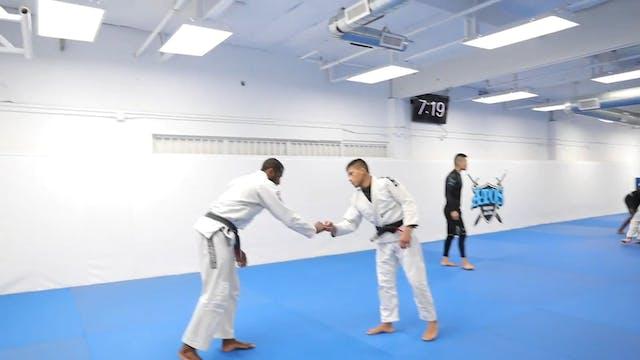 Atos Black Belts Lucas Pinheiro vs Ju...