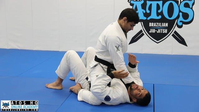 Intro Jiu-Jitsu Day 1