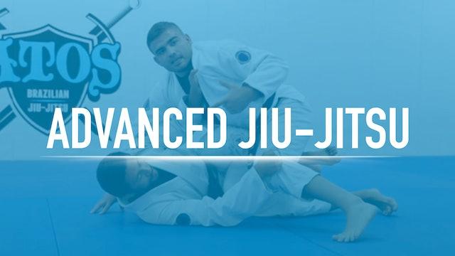 Advanced Jiu-Jitsu