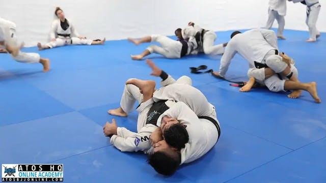 Andy Murasaki vs Guilherme Monteiro