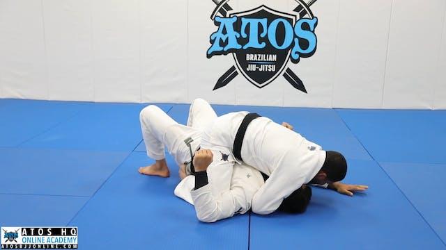 Intro Jiu-Jitsu Day 6