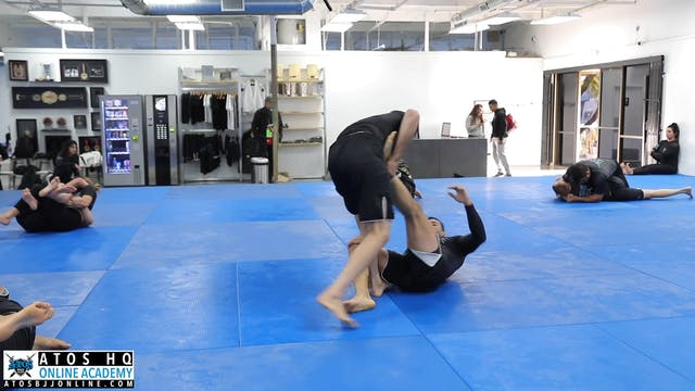 Lucas Barbosa vs Rafael Vasconcelos