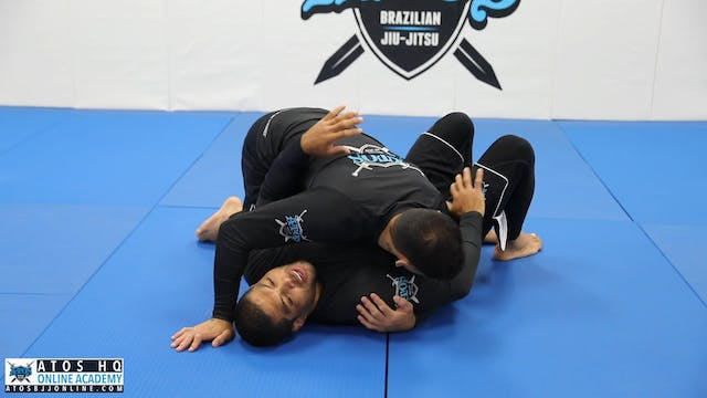 Basic Guard Recover