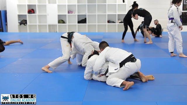 World Champion Andy Murasaki vs Juan ...