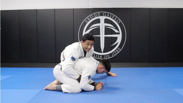 Controlling and Passing the Turtle Guard