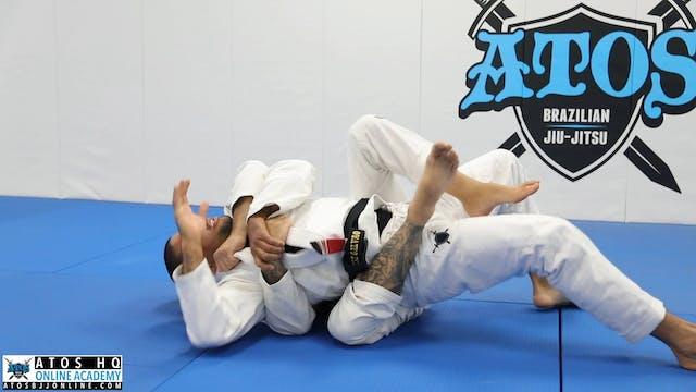 Intro Jiu-Jitsu Day 21