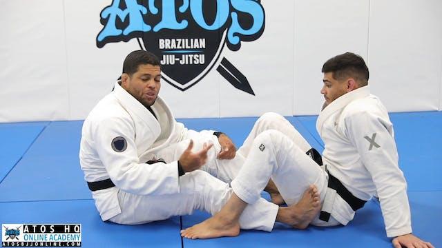 Intro Jiu-Jitsu Day 13