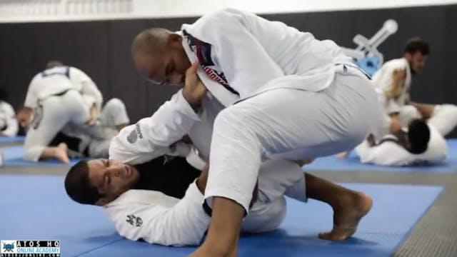 World Champions: Andre Galvao vs Erbe...