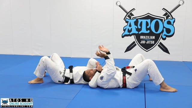 Self-Defense DAY 9