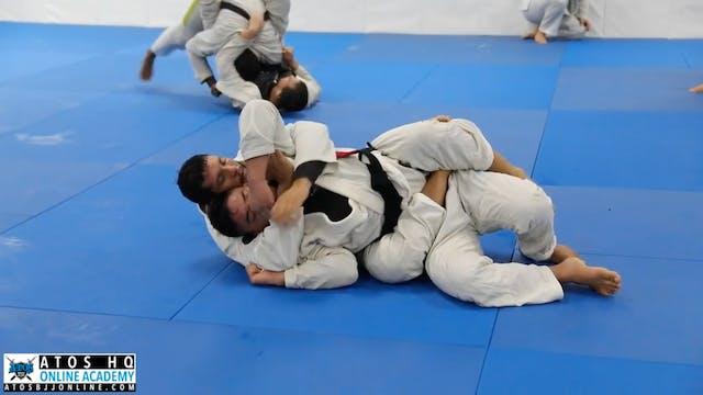 Lucas Barbosa vs Andy Murasaki