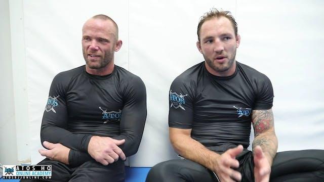"Vlog - City Kickboxing ""Atos Auckland..."