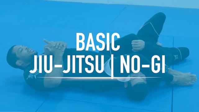 Basic Jiu-Jitsu   No-Gi