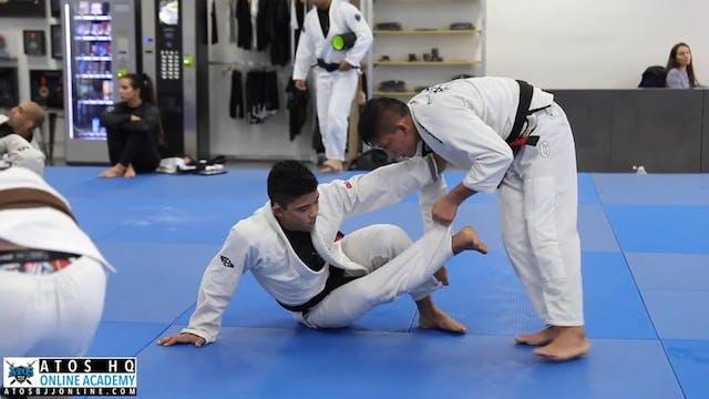 Lightweight Black Belts Lucas Pinheir...