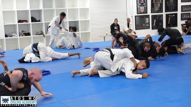 Black Belt Pan Champ Lucas Pinheiro v...