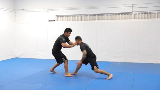 Phenom Andy Murasaki vs Guilherme Mon...