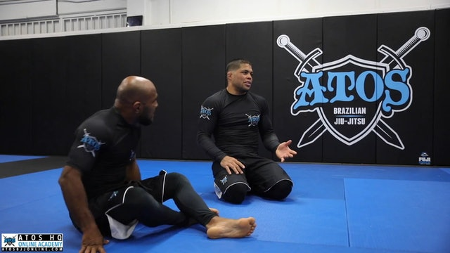 Belly Down Wrestling Drills For Better Core & Stamina