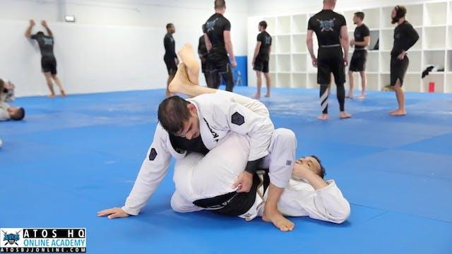 Black Belt European Champion Jonnatas...