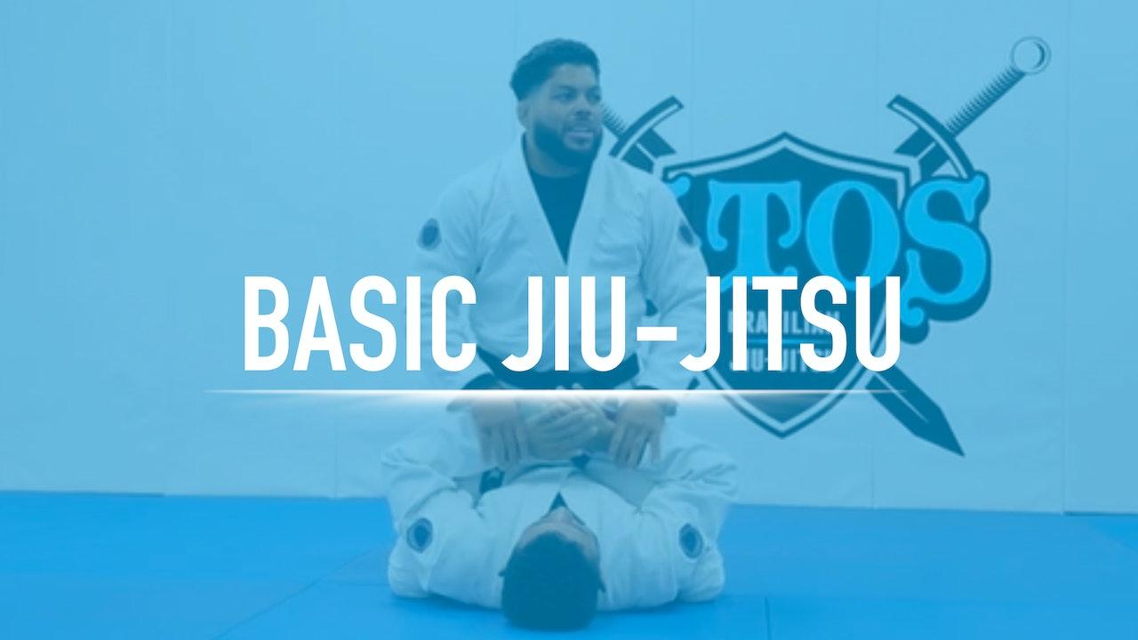 Basic Jiu-Jitsu