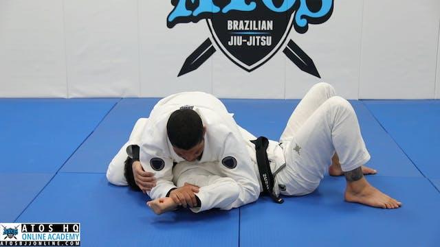 Intro Jiu-Jitsu Day 17