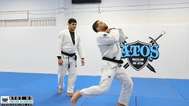 Self-Defense DAY 15