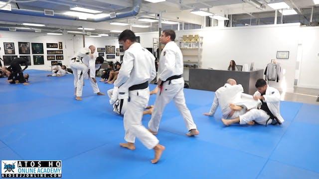Andy Murasaki vs Jonnatas Gracie