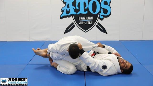 Intro Jiu-Jitsu Day 11
