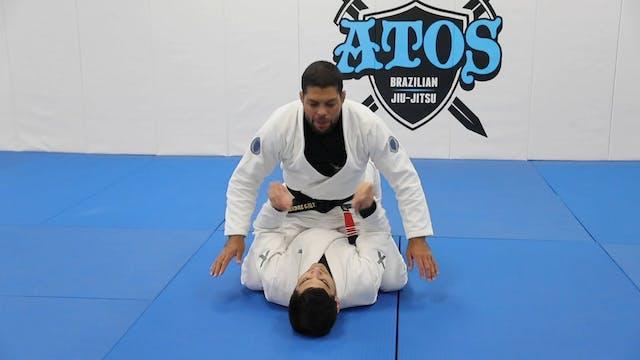 Intro Jiu-Jitsu Day 4