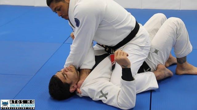 Intro Jiu-Jitsu Day 5