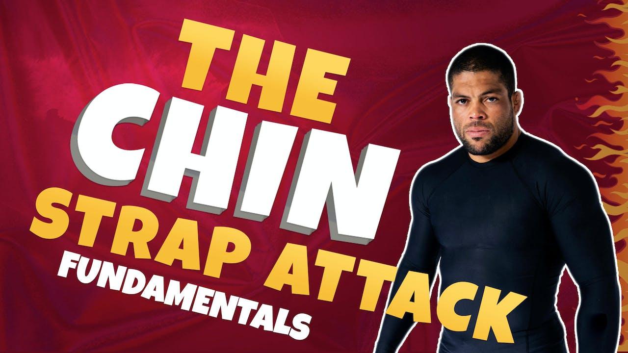 The Chin Strap Attacks | Andre Galvao