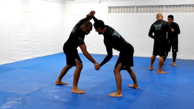 Kaynan Duarte vs James (black Belt)