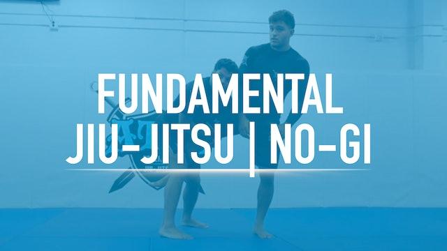 Fundamental Jiu-Jitsu | No-Gi