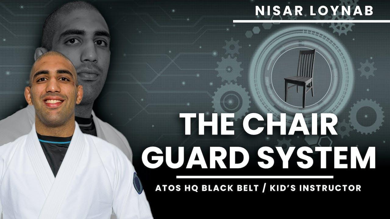 The Chair Guard System   Nisar Loynab