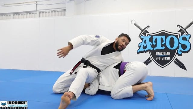 The Twister Back Take: Dealing With S...