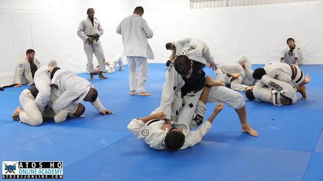 Jonnatas Gracie vs Lucas Pinheiro