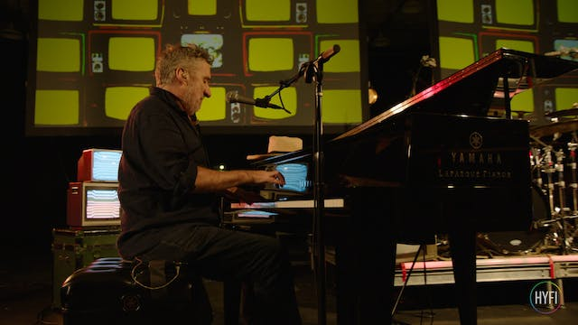 Transmissions from NOLA: Jon Cleary