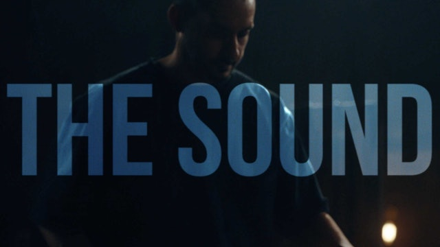 The Sound - A Concert Film